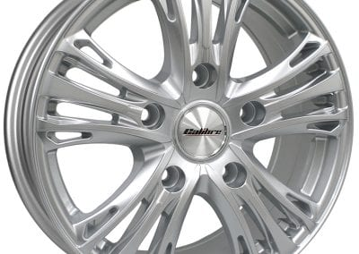 Calibre Odyssey (Silver)