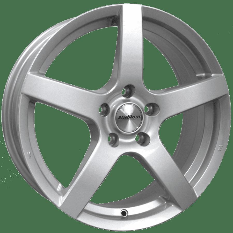 """Wheel Calibre - Pace 7x16"""" (Silver) ET43 5x108 73"""