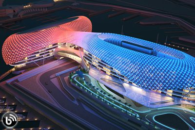 20131004 The History Of The Yas Marina Circuit Home Of The Abu Dhabi F1 Grand Prix together with Skull Lights Photo also 472 together with Odi Generator Ad Web as well Temple Of Time 320823781. on fan lighting