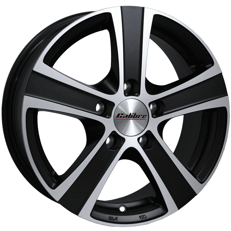 Calibre Highway Commercial Van Alloy Wheel