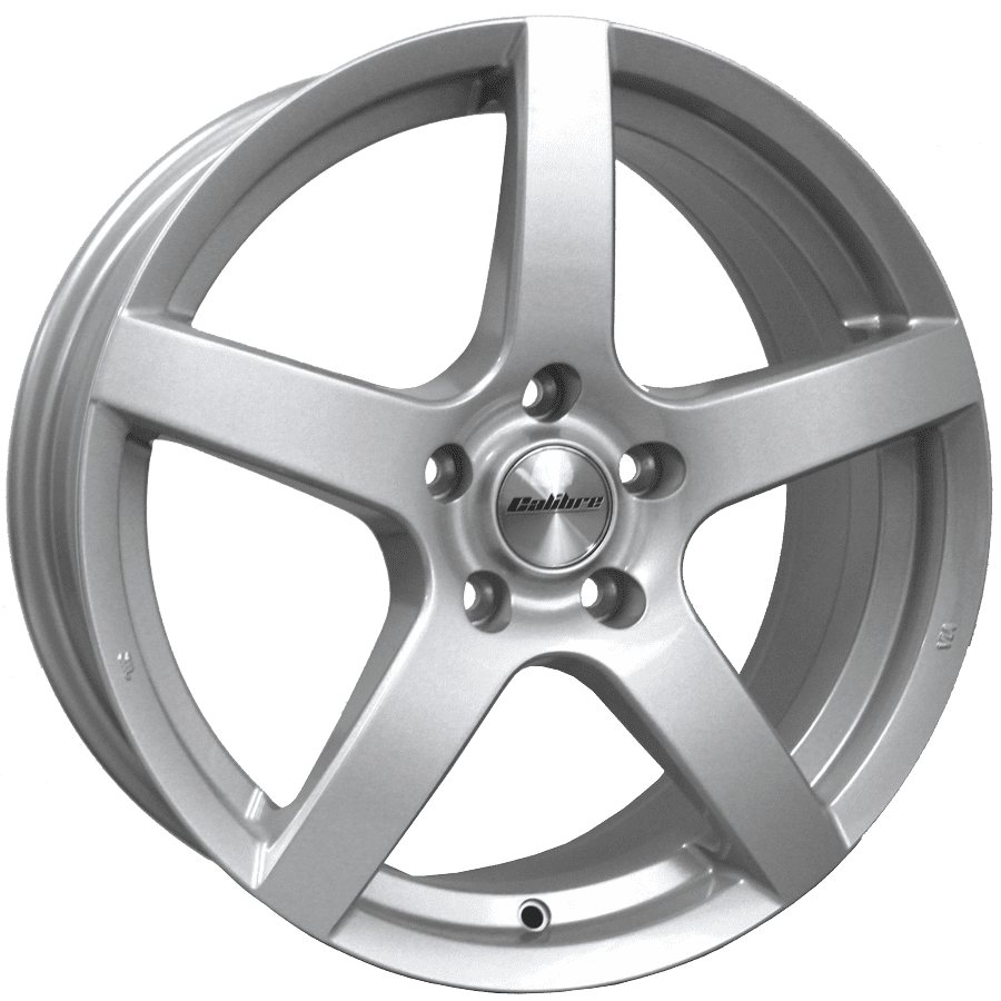 Calibre - Pace (Silver) - Wheelwright - Alloy Wheels ...