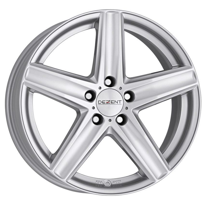 Dezent - TG (Silver)