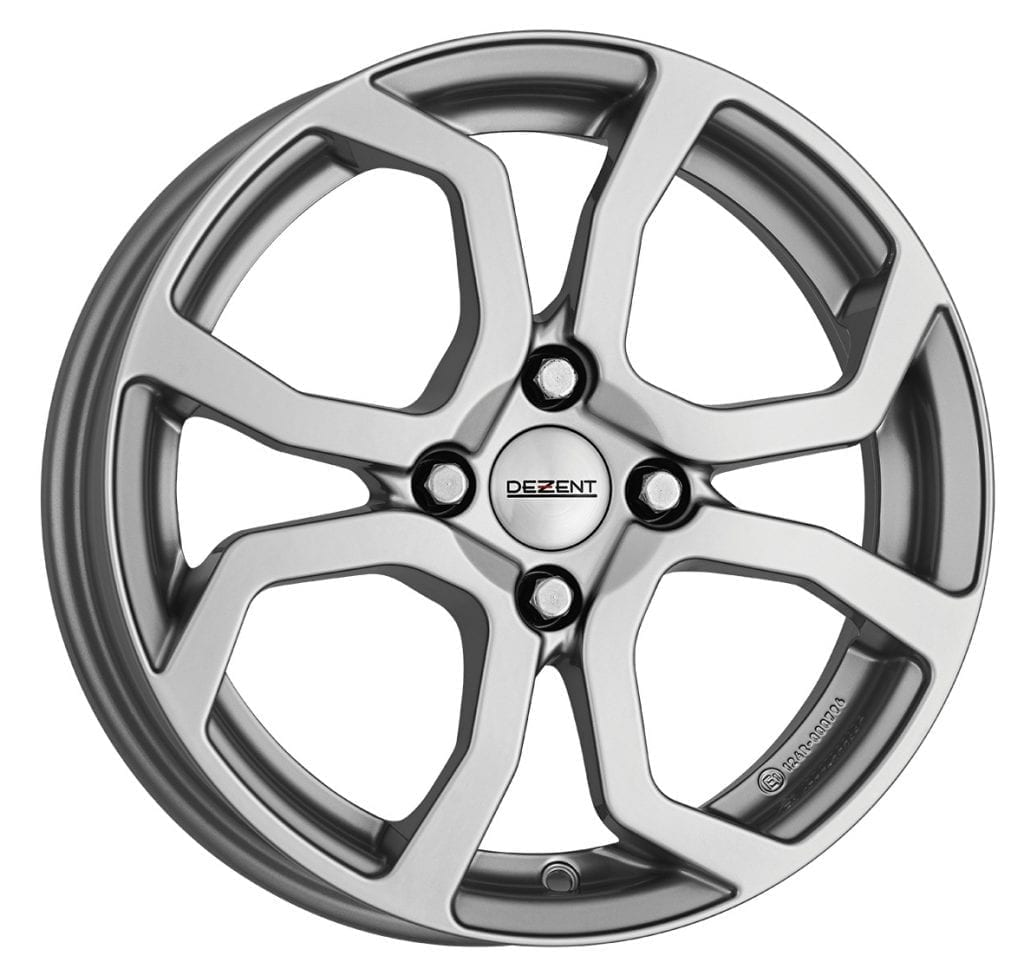 Dezent - TS (Silver)