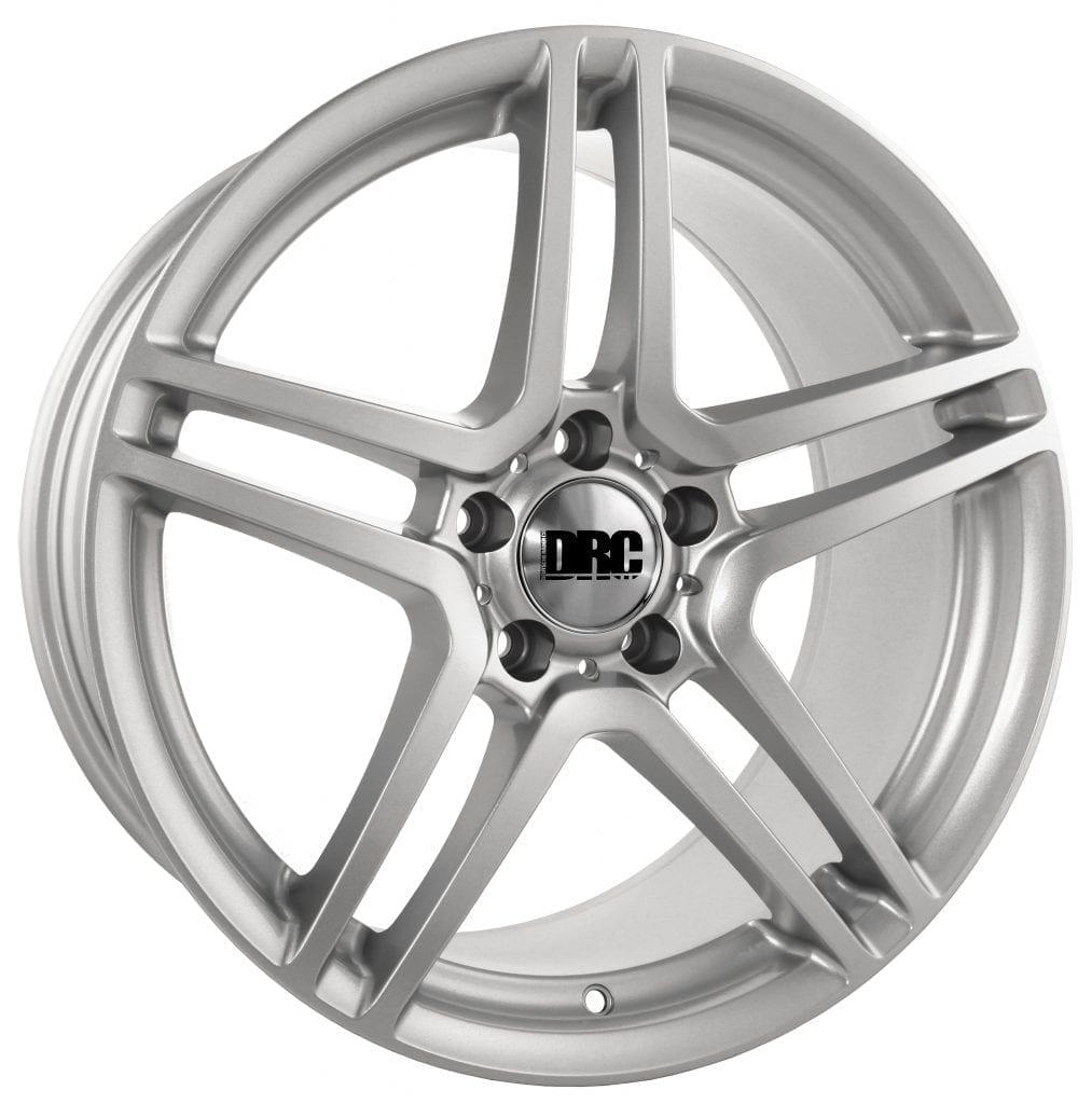 DRC - DMG (Silver)