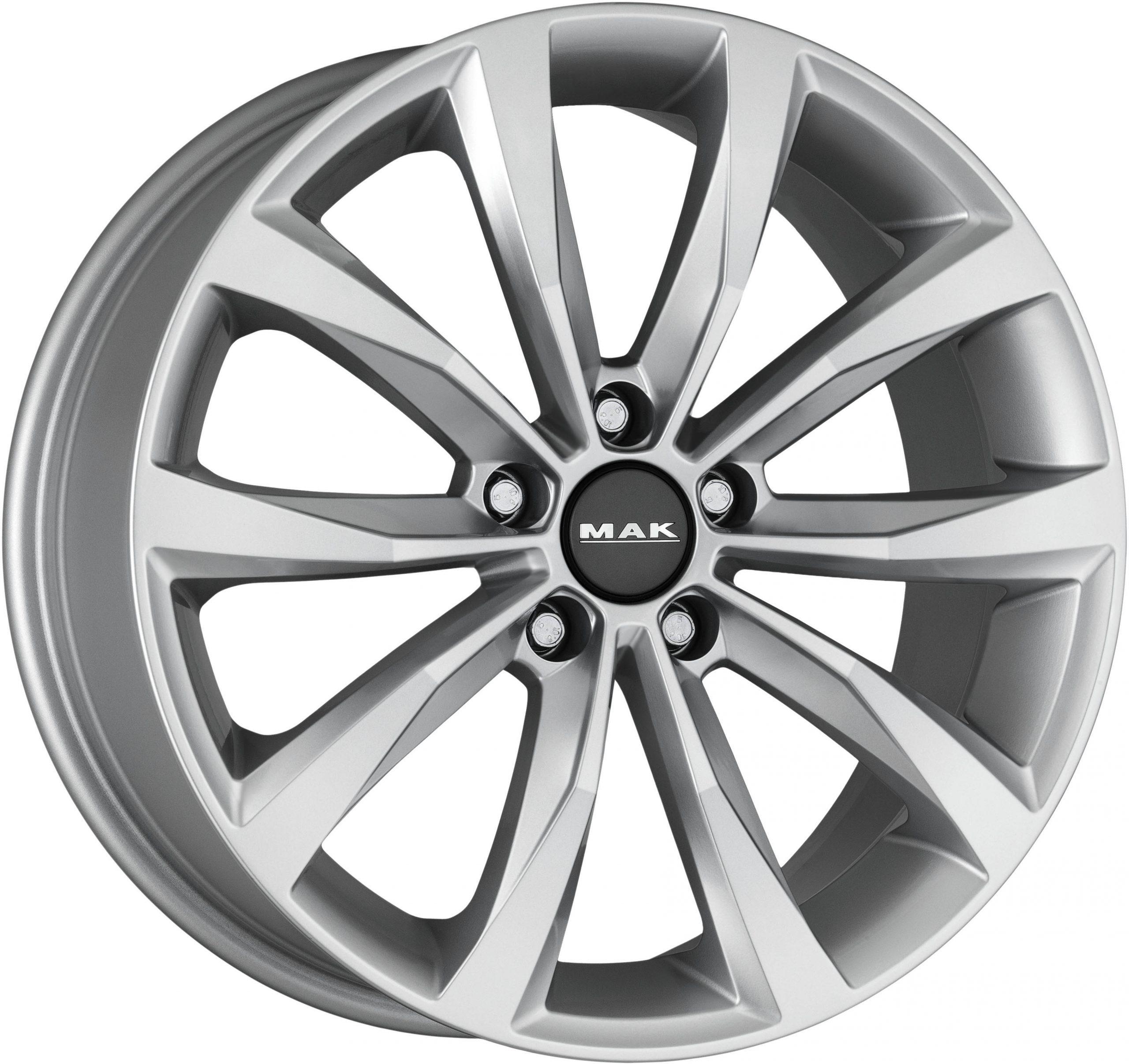 Alloy Wheels, Steel