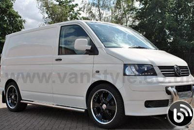 Load Indexing Makes Commercial Sense For The White Van Man