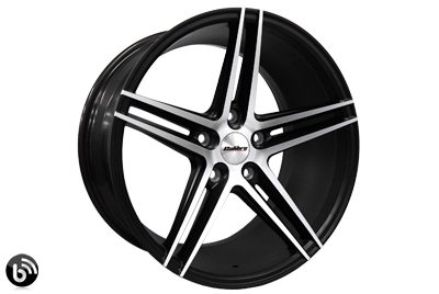 Calibre CC-S Concave Alloy Wheel