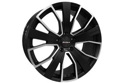 Calibre - Kensington (SUV, Black Polished) - New for 2014-media-1