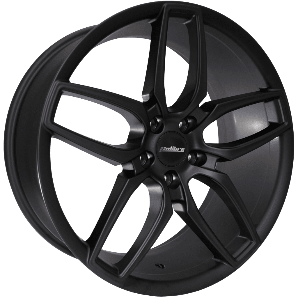 Calibre - CC-U (Matt Black)