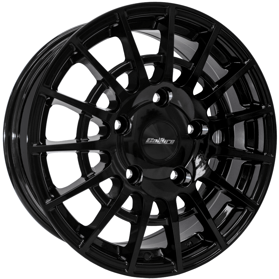 Calibre - T-Sport (Gloss Black)