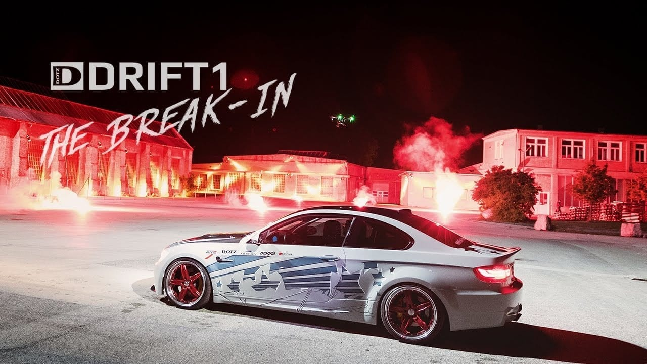 Dotz Drift 1 BMW e92 SP5 Alloy Wheels