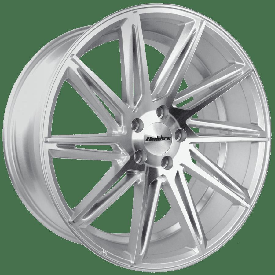 Calibre - CC-A (Silver / Polished)