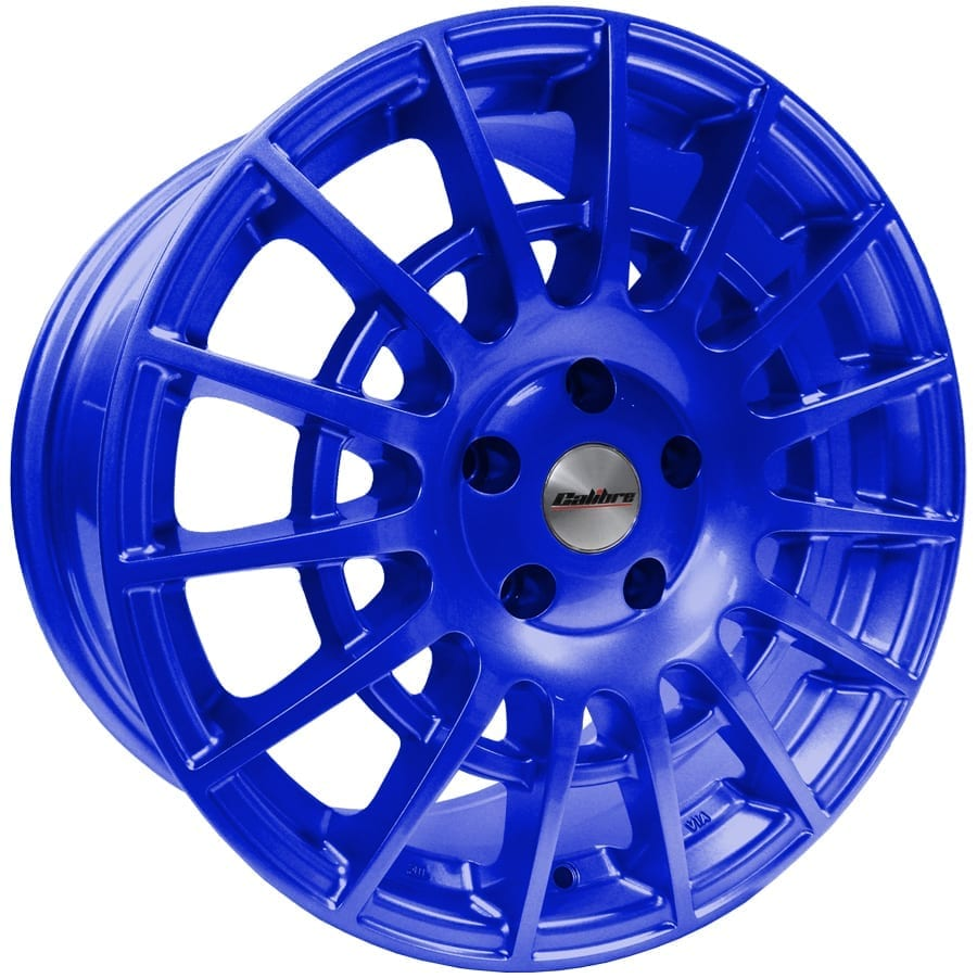 Calibre T-Sport HyperBlue