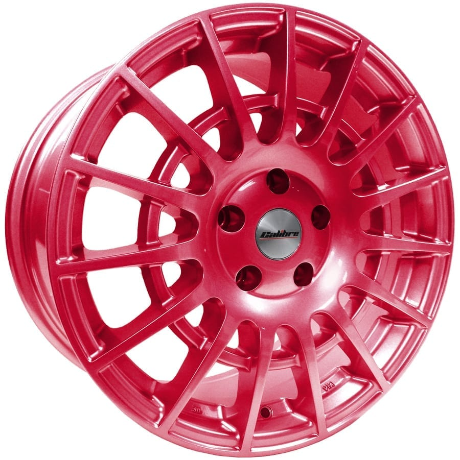 Calibre T-Sport HyperRed
