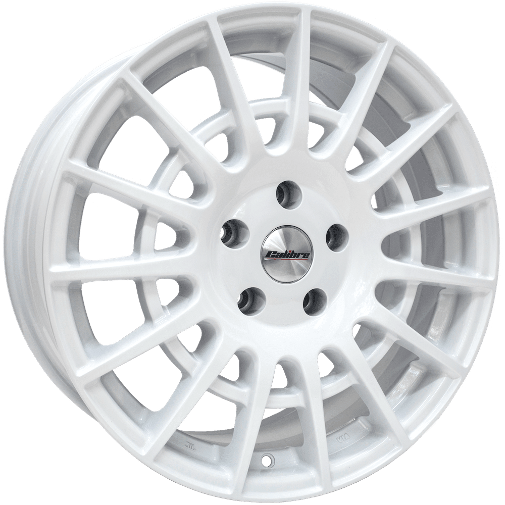 Calibre - T-Sport (White)