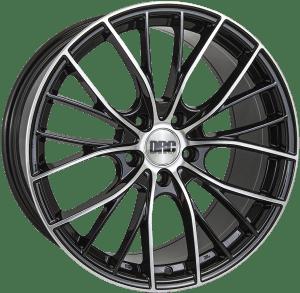 DRC Wheels Warwick