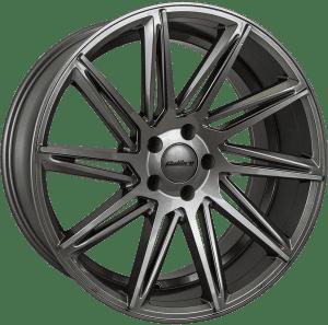 Calibre - CC-A (Gunmetal)