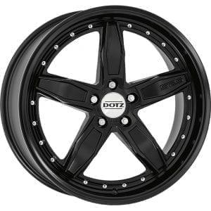 Dotz - SP5 Black Edt (MATT BLACK)
