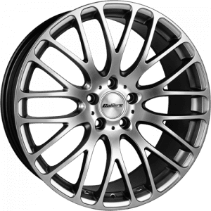 Calibre - Altus (Hyper Silver)