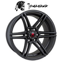 MAK Alloy Wheels