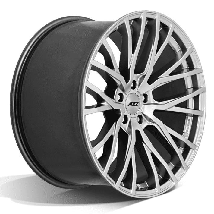 AEZ - Panama (Hyper Silver)