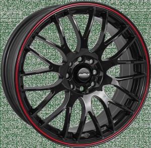 Calibre Wheels Warwick