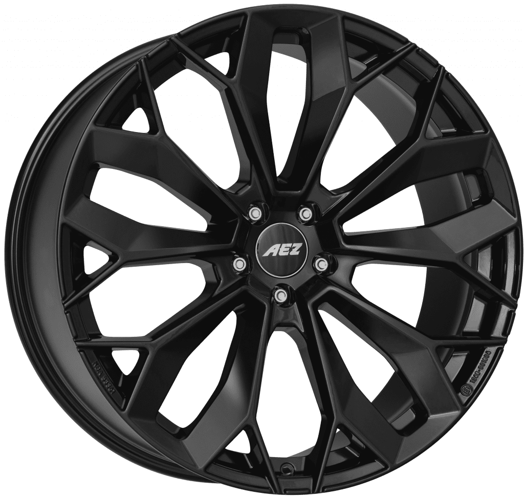 AEZ - Leipzig black (Black)