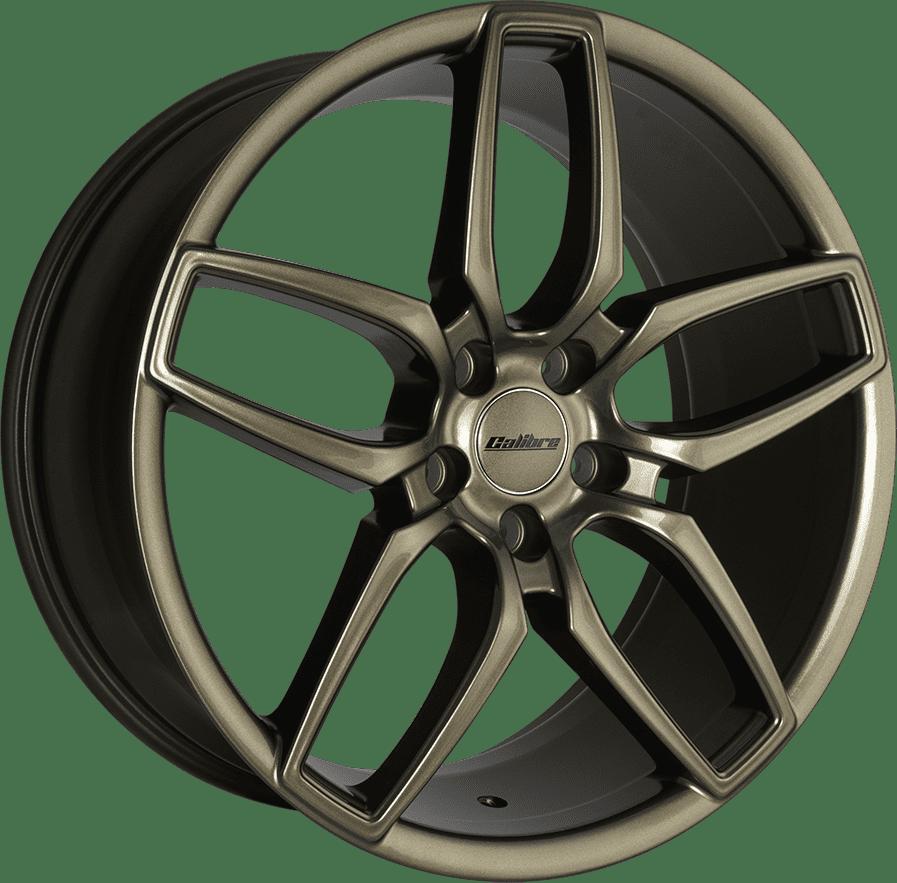 Calibre - CC-U (Gloss Bronze)